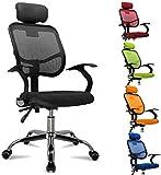femor Bürostuhl, ergonomischer Schreibtischstuhl,...