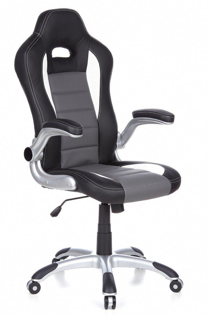 Ergonomischer bürostuhl test  ▷ DX Racer1 Racing Bürostuhl +++ Jetzt günstig online kaufen!