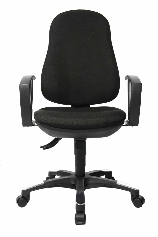 Ergonomischer bürostuhl test  ▷ Ergonomischer Bürostuhl +++ Ergonomische Bürostühle kaufen!