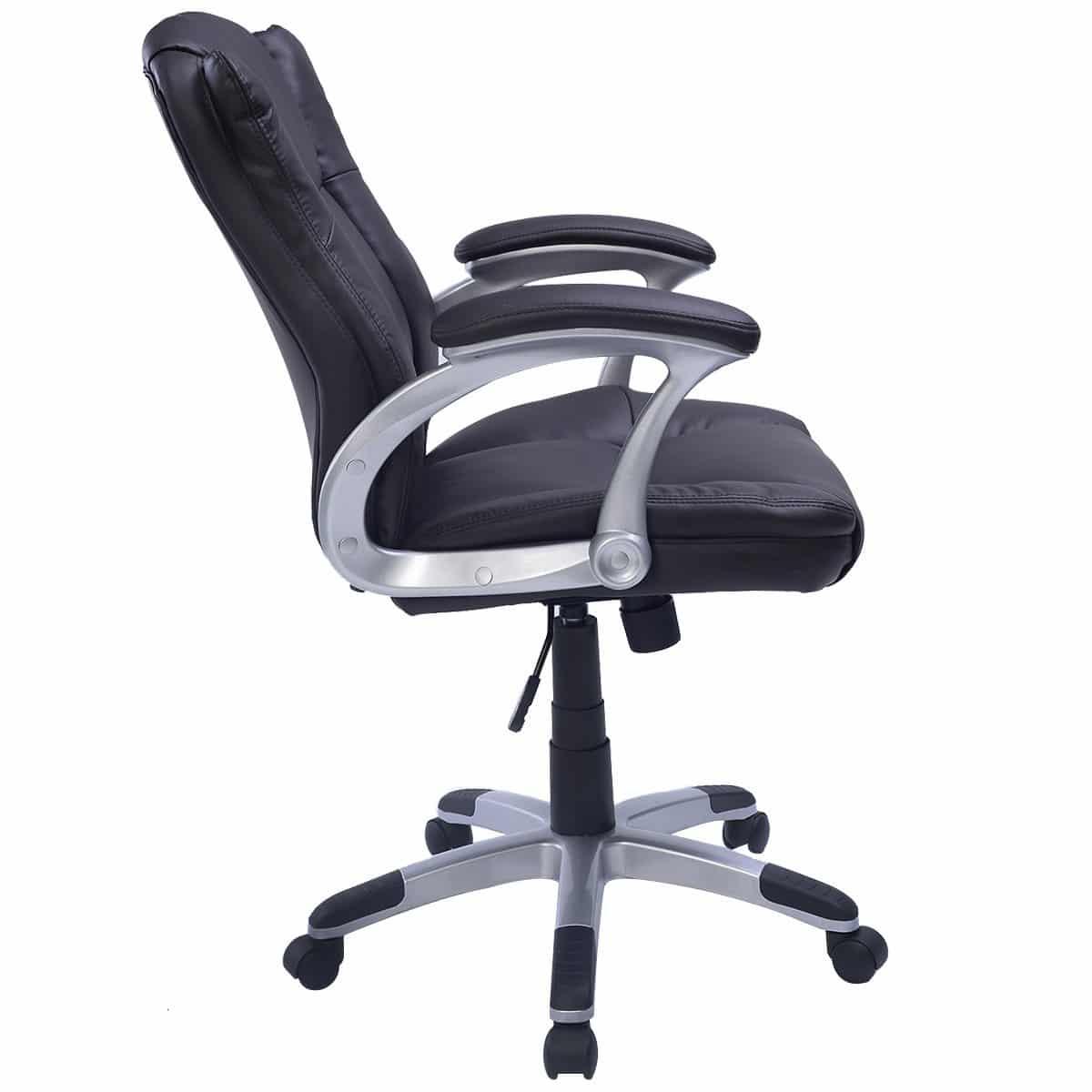 Chefsessel Bürostuhl im Test