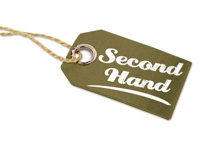 Second Hand Bürostuhl